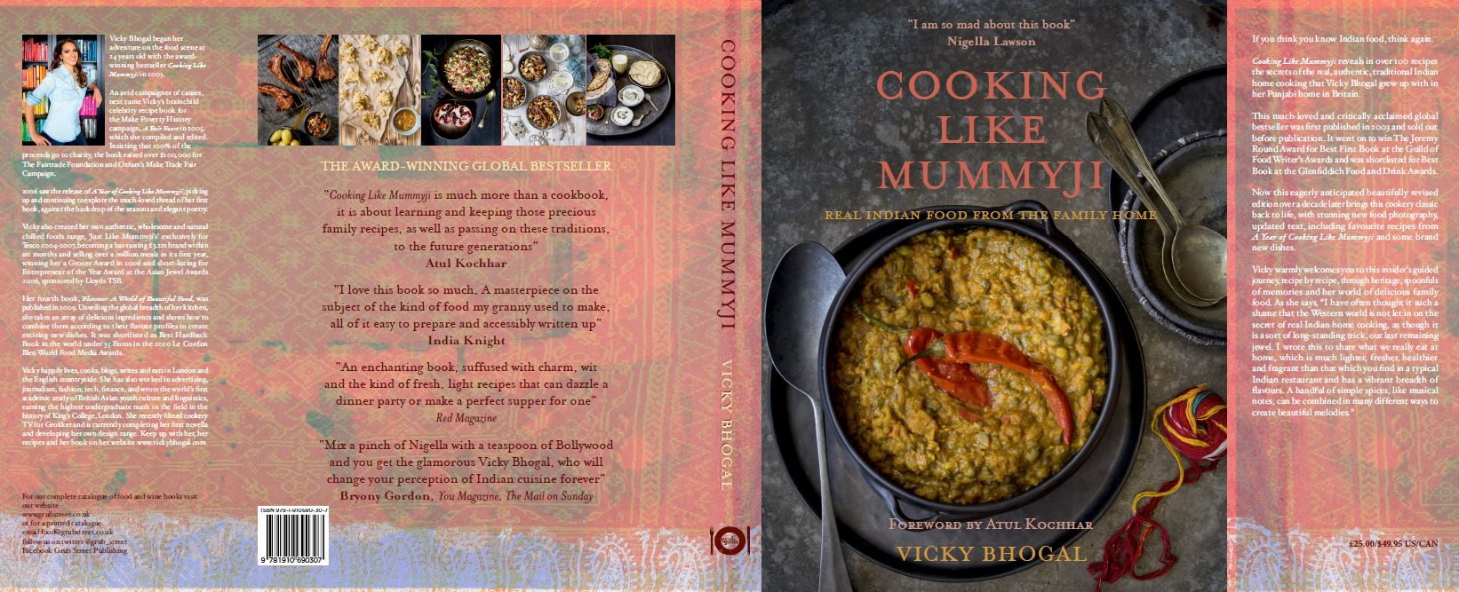 Cooking like mummyji the blog jacket forumfinder Images